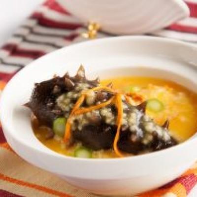 海参浓汤制作-海参浓汤的制作工艺流程-海参二汤怎么做