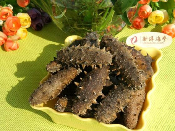 即食海参怎么吃好
