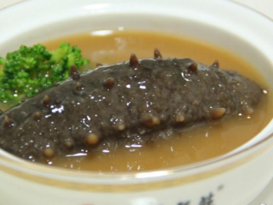 海参汤的家常做法是怎样的