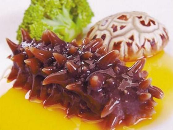 月子里可以吃海参吗