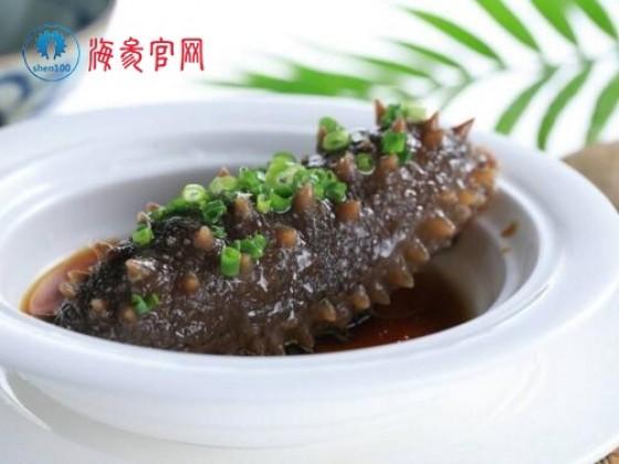 吃海参对身体的好处