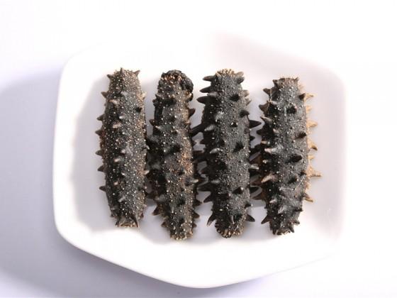 海参虽然大补不宜和这几种水果一起吃