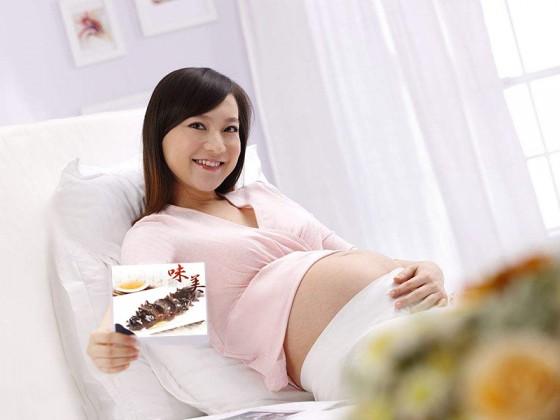 孕妇能不能吃海参、孕妇
