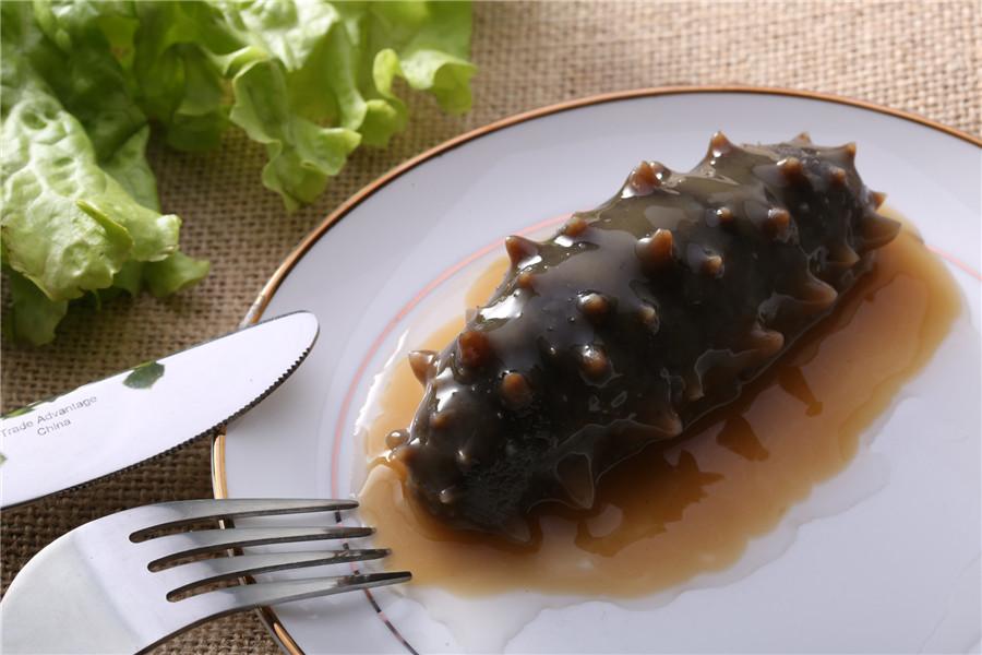 海参的营养成分介绍