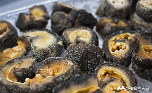 为什么我们一般都吃干海参?