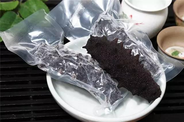 即食海参和干海参 哪个好?