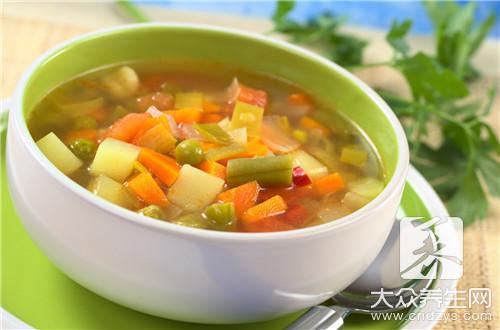 炖什么汤可以补肾
