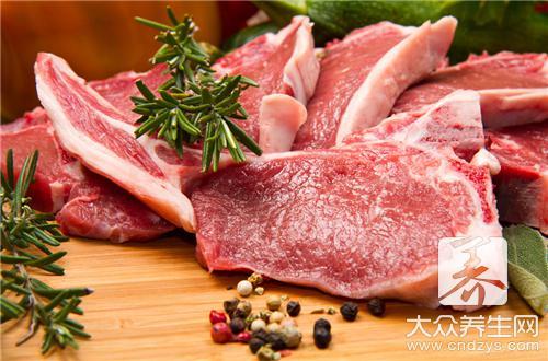 羊肉炖海参
