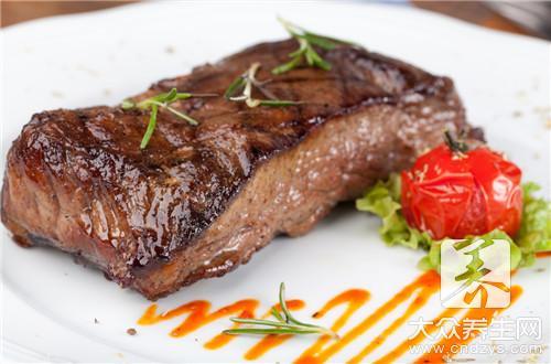 花胶海参炖瘦肉的功效
