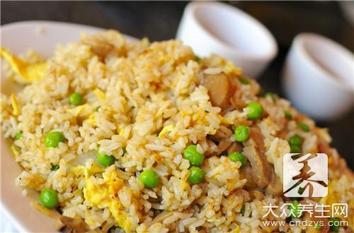 海参炒饭的做法是什么呢?