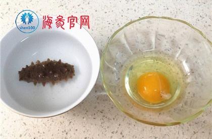 吃海参不如吃鸡蛋?看看海参都有哪些营养!