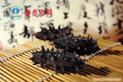 防衰老、抗三高的最佳食物——海参!