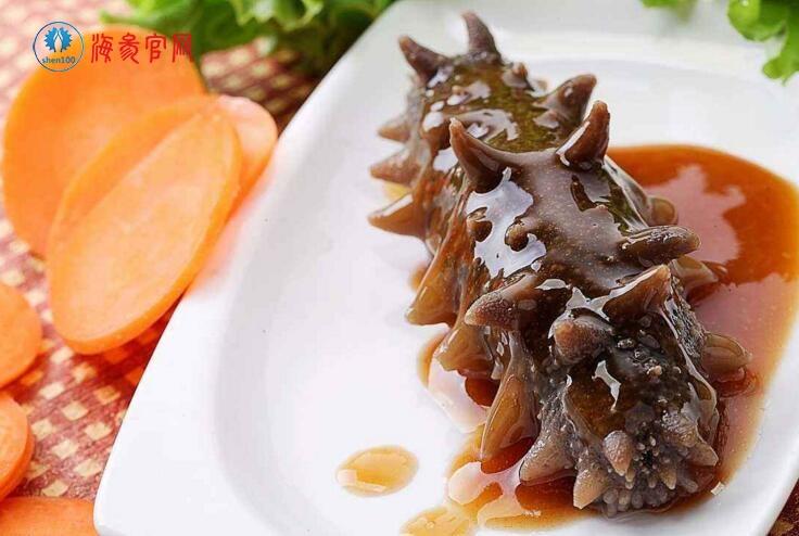 海参虾粥的做法大全