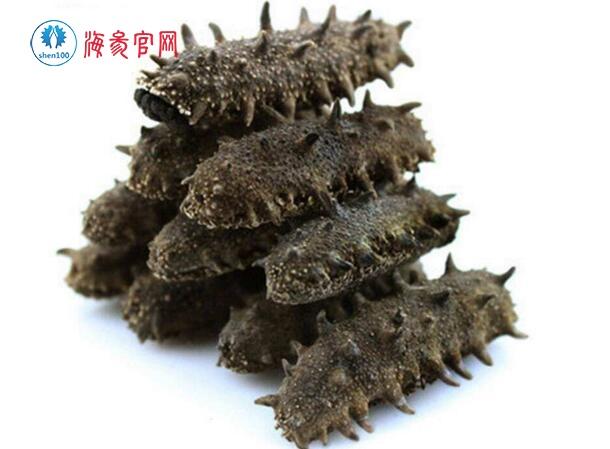 干海参多少钱一斤