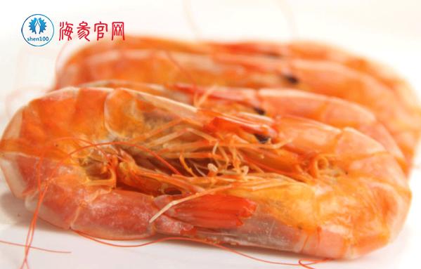 烟台海鲜干货 虾干具有哪些营养价值