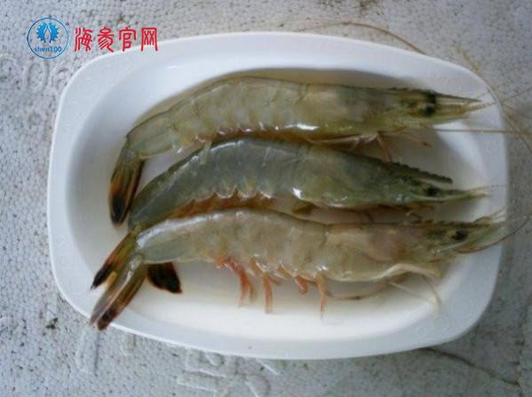 烟台海鲜批发 对虾处理方法