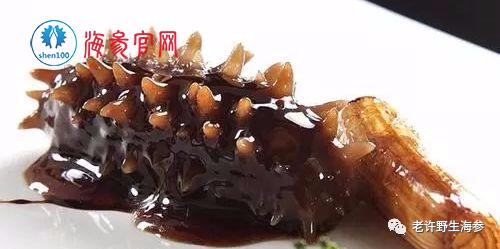 简单营养的海参菜谱大全,海参永远吃不腻!