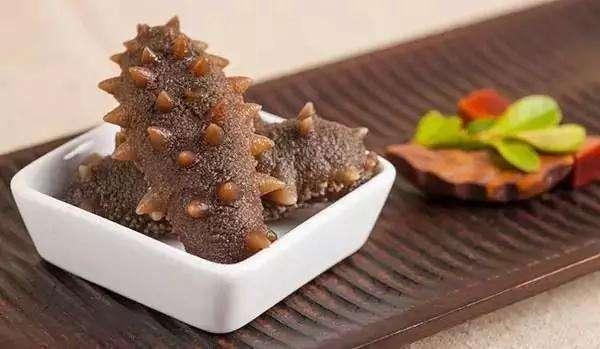 海参适合什么体质的人吃?