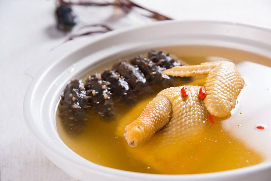 泡好的海参怎么吃比较好?