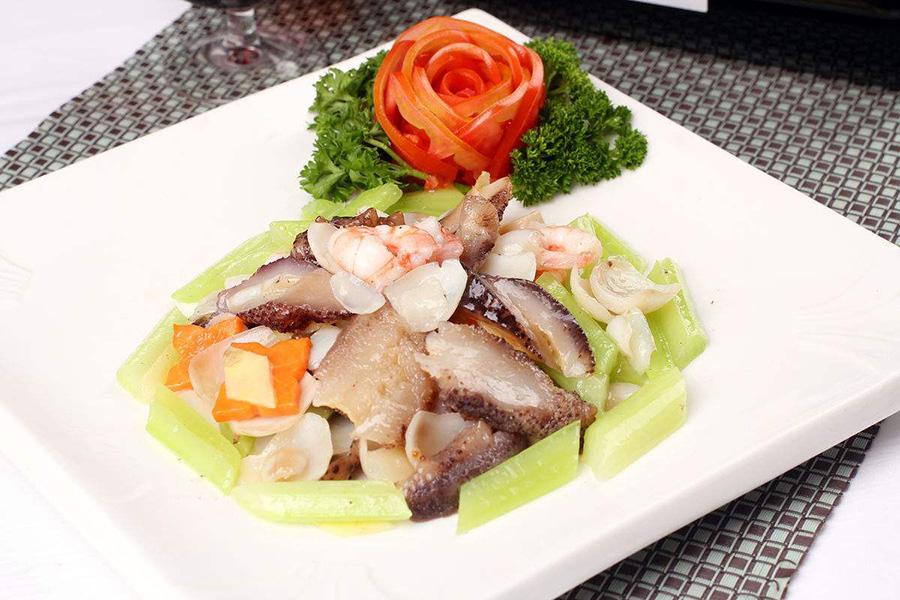 海参怎么做才好吃?满足你味蕾的海参做法!